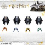 GSC Nendoroid More Harry Potter Dress Up Hogwarts Uniform – Slacks Style (box   of 4)