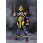 SHFiguarts – Masked Rider Saikou Kin No Buki Gin no Buki X Sword Man