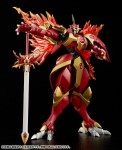 GSC Moderoid Magic Knight Rayearth – Rayearth (The Spirit of Fire)