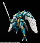 GSC Moderoid Magic Knight Rayearth – Windom (The Spirit of Air)