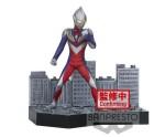 Ultraman Tiga Tokusatsu Stagement – Ultraman Tiga