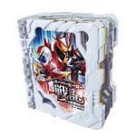 DX Masked Rider – Super Hero Senki Wonder book