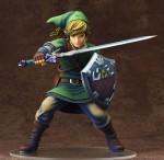 GSC 1/7 The Legend of Zelda Skyward Sword – Link