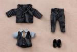 GSC Nendoroid Doll – Outfit Set Suit (Stripe)