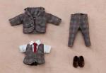 GSC Nendoroid Doll – Outfit Set Suit (Plaid)