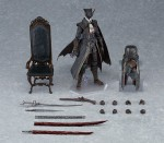 Max Factory Figma Bloodborne The Old Hunters Edition – Lady Maria of the Astral Clocktower DX Ver