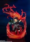 Figuarts Zero Demon Slayer – Tanjiro Kamado Hinokami Kagura