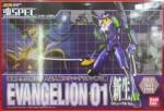 Soul SPEC XS01R – Evangelion 01