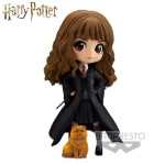 Q Posket Harry Potter – Hermione Granger w. Crookshanks