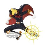One Piece Battle Record Collection – Sanji (Osoba Mask)