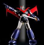 Super Robot Chogokin – Great Mazinger (Kurogane Finish)