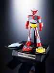Soul of Chogokin GX 74 – Getter 1 DC Ver