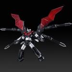 Sentinel – Mazinger Z