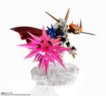 NXEdge Style Digimon – Omegamon