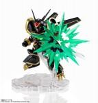 NXEdge Style Digimon – Alphamon