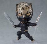 GSC Nendoroid Black Panther – Erik Killmonger