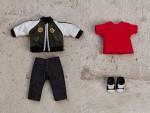 GSC Nendoroid Doll Outfit Set – Souvenir Jacket (Black)