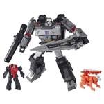 Hasbro Transformers Netflix War of Cybertron – Megatron
