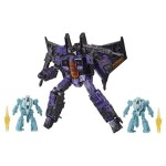 Hasbro Transformers Netflix War of Cybertron – Hotlink