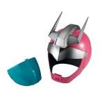 Full Scale Works MS Gundam – Char Aznable Normal Suit Helmet