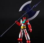 Super Robot Chogokin – Mazinger Z (Getter Color)