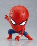 GSC Nendoroid Spider-Man Toei TV Series – Spider-Man