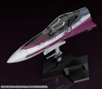 Max Factory Plamax 1/20 MF52 – Delta Fighter Nose Collection VF-31C