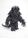 Artistic Monster Collection (AMC) Godzilla – Hedora Landing Gloss Black Ver.