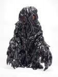 Artistic Monster Collection (AMC) Godzilla – Hedora Grown Gloss Black Ver.