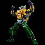 Sentinel Metamorforce – Koutetsu Jeeg